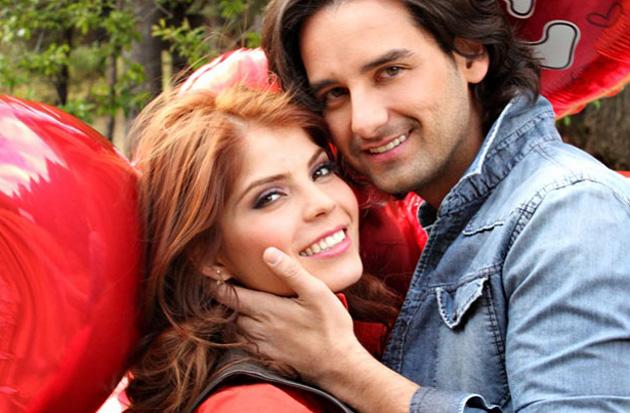 Las parejas m s atractivas del espect culo famosos express for Chusmerios del espectaculo